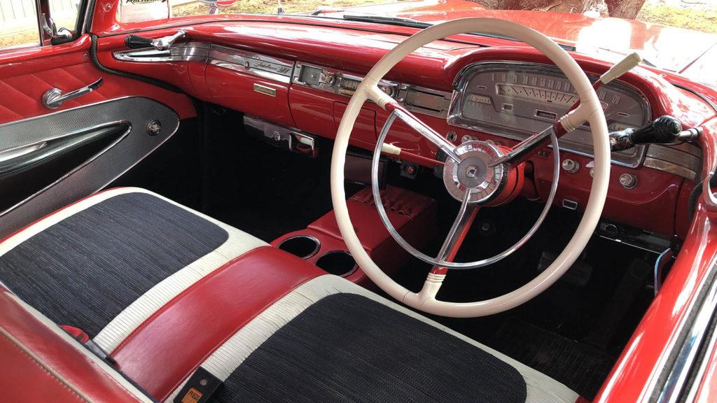 Classic Car Hire 2